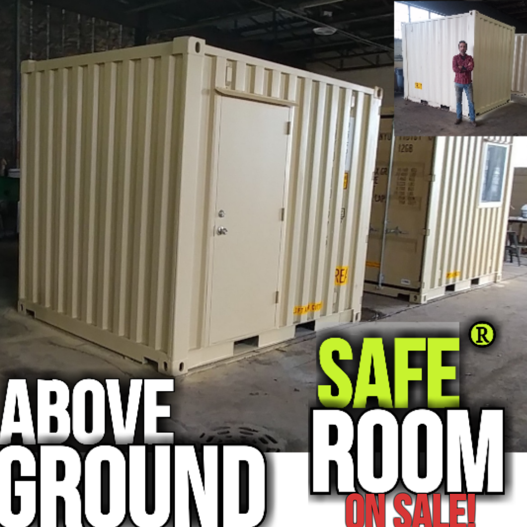 buy safe room home design