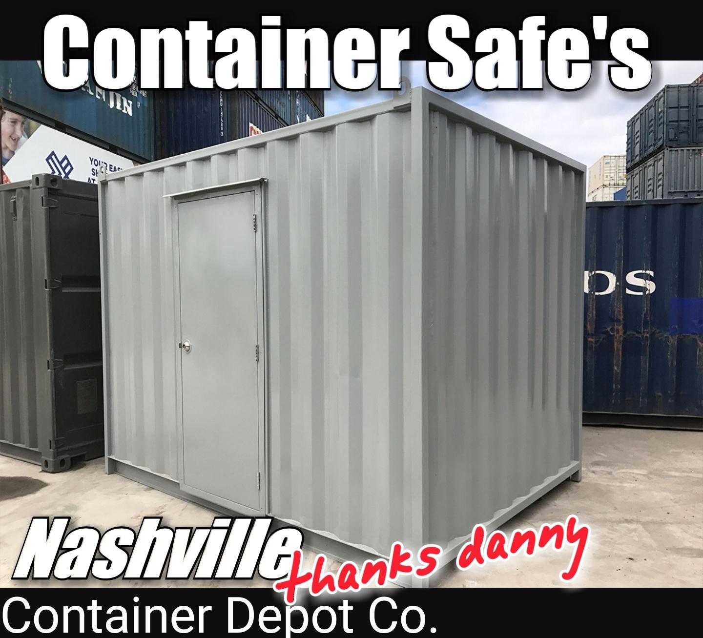 Cont safe nsh